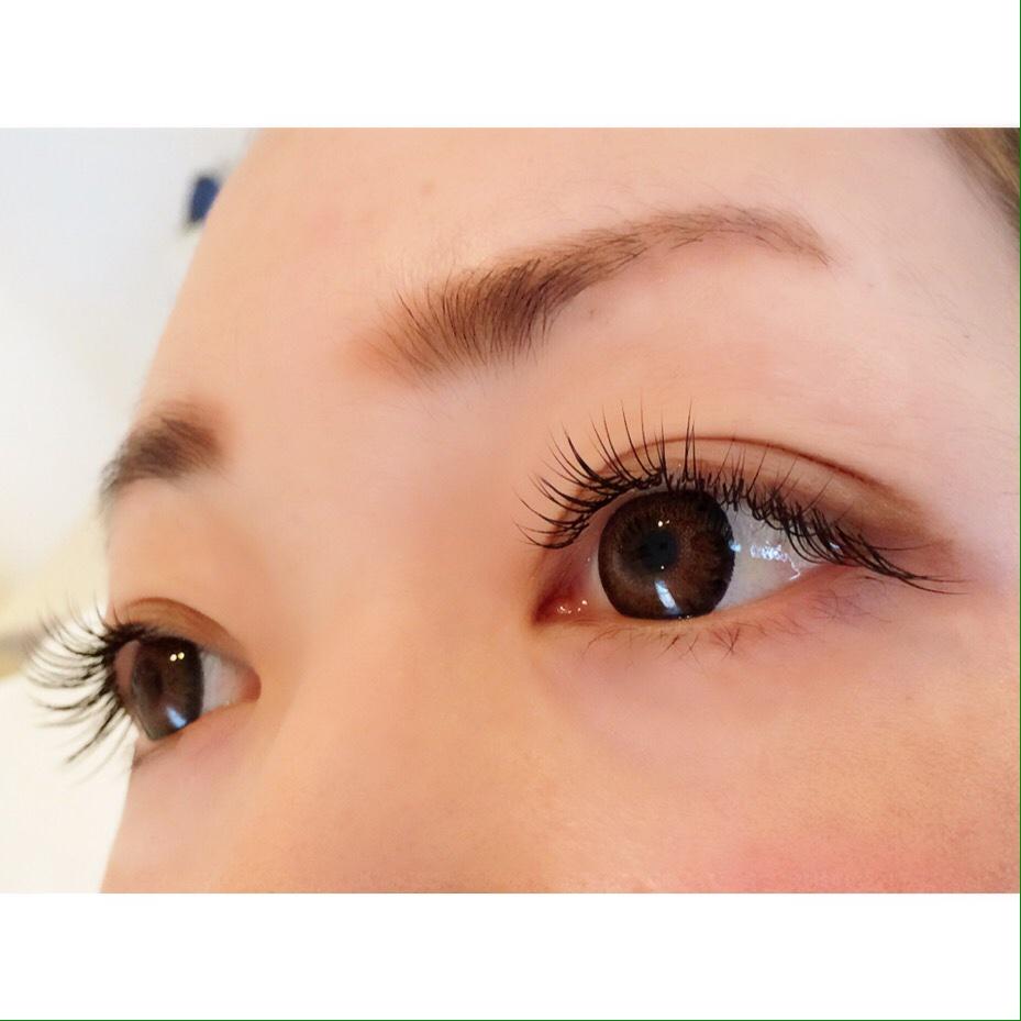 natural メーテルdesign eye