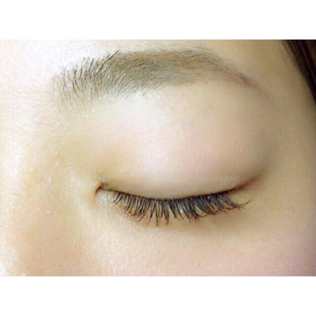 natural透明感eye